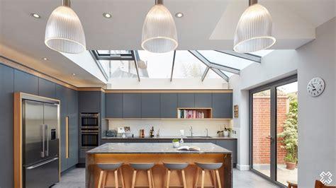 Bespoke Designer Kitchens bespoke contemporary kitchens extreme design
