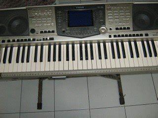 Keyboard Yamaha Second Surabaya jual keyboard yamaha psr 2000 second istw normal muluss di