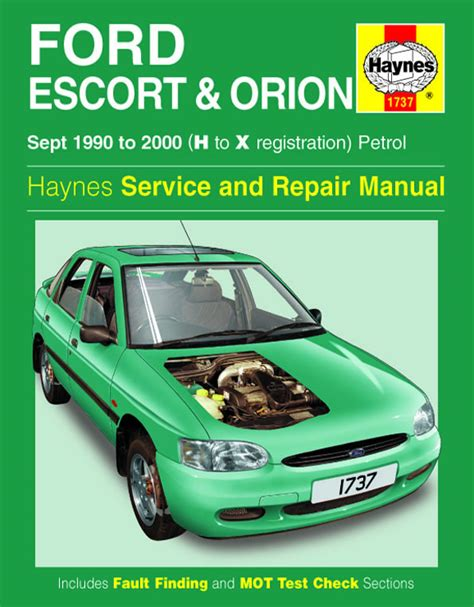 service manual motor auto repair manual 2010 ford f450 head up display 2010 2011 ford f150 ford escort orion petrol sept 90 00 h to x haynes publishing