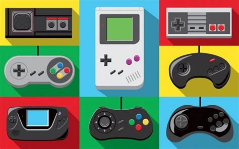 console retrogaming the retro console boom of 2017 retrogaming