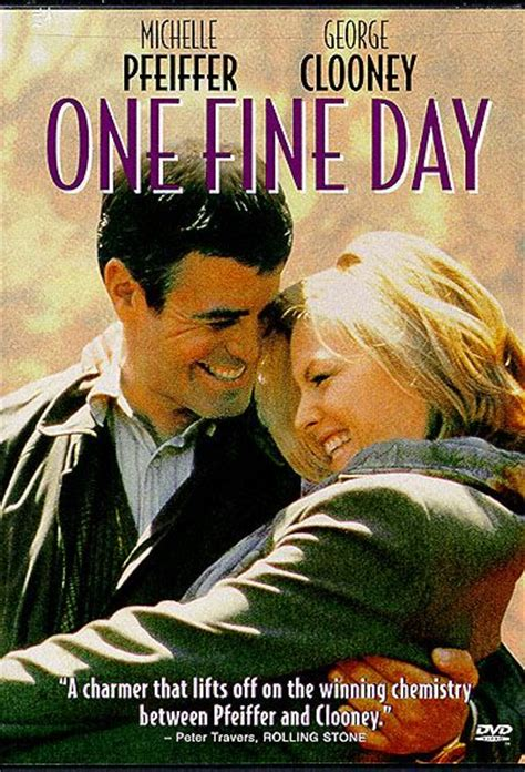 film one fine day movie one fine day 1996 on collectorz com core movies