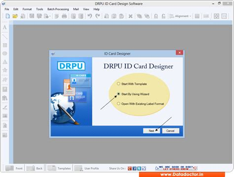 id card template free for mac id card template for mac