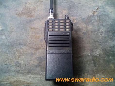 Charger Ht Icom Ic V68 Ic V68 dijual icom v68 swaradio