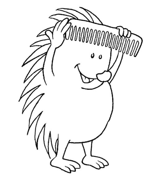 baby hedgehog coloring pages coloring page hedgehog animals coloring pages 24