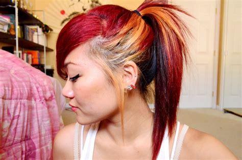 janays hair colors hair colors ideas