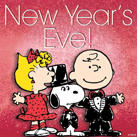 snoopy  charlie brown  years eve quote pictures   images  facebook tumblr