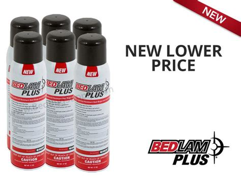 bedlam bed bug spray bedlam plus bed bug insecticide