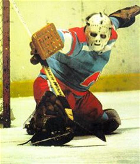 quebec nordiques tattoo 75 best goalie masks images on pinterest hockey goalie