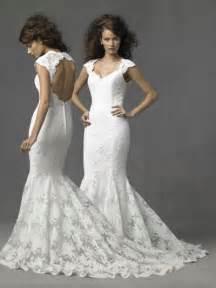 cheap wedding dresses mermaid style cheap wedding gowns june 2011