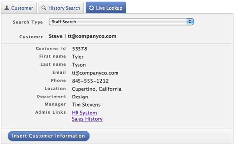 Ny Phone Number Lookup Live Lookup Configuration And Implementation