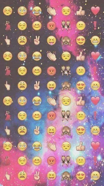 emoji wallpaper border fotografias tumblr fondos de pantalla buscar con google