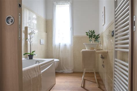 allestimento bagni allestimento appartamento di nuova costruzione non
