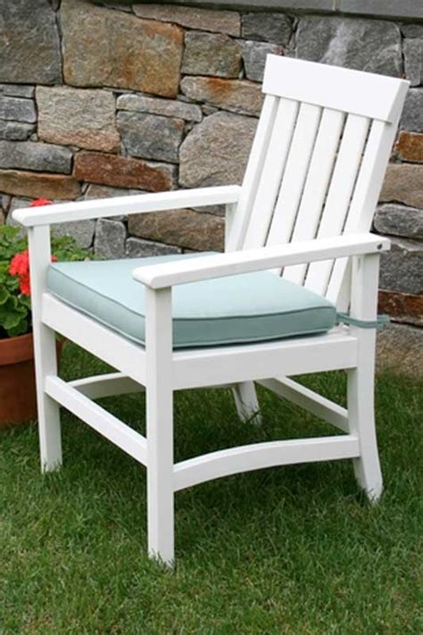 Custom Dining Chair Cushions Seaside Casual Custom Seat Cushion For Hton Dining Chairs