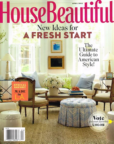 house beautiful interiors best interior design magazines