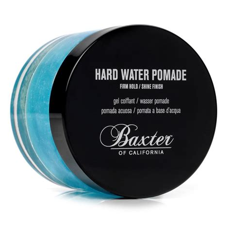 Pomade Water baxter water pomade
