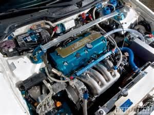 1998 Acura Integra Engine 1998 Acura Integra Type R Darren Modified Magazine