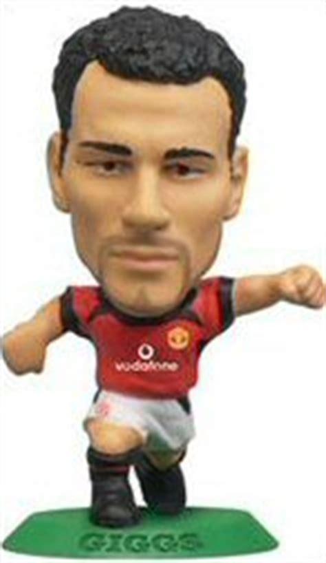 Giggs Manchester United Corinthian Prostars Headliners corinthian microstars giggs