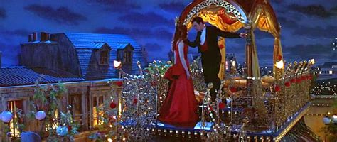 moulin rouge themes in film the forgotten elephant of the moulin rouge garden party