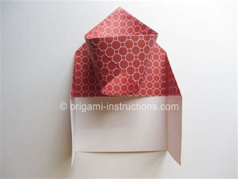 How To Make A Origami Basketball Hoop - 17 best images about origami on frogs simple