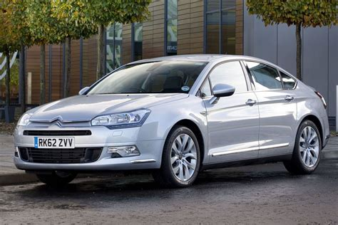 Honest Search Citroen C5 2008 Car Review Honest