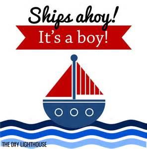 25 boy baby shower theme ideas the diy lighthouse