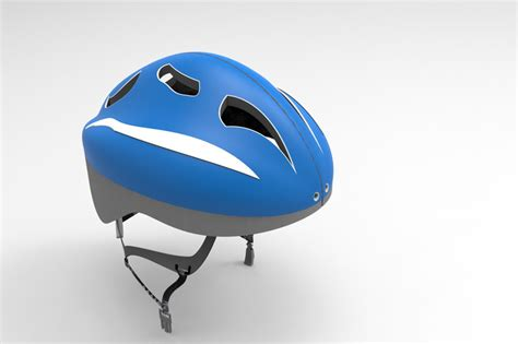 helmet design solidworks bike helmet solidworks 3d cad model grabcad