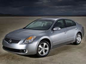 How Is A Nissan Altima 2012 Nissan Altima Car Review
