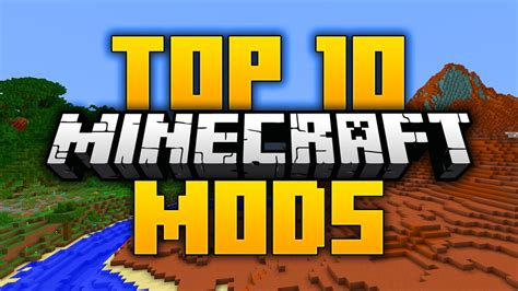 mod in minecraft com top 10 best minecraft mods in 2017 1 12 top 10 minecraft mods youtube