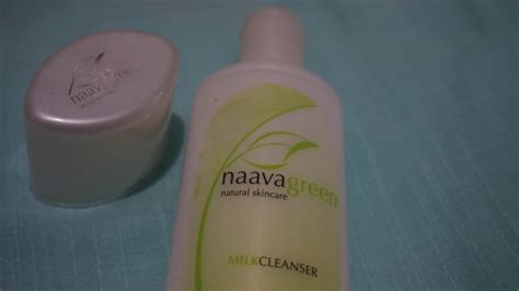 Scrub Naavagreen gathering naavagreen merawat kecantikan kulit dari bahan