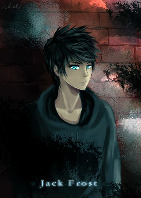 anime frost 25 best ideas about jack frost anime on pinterest jack