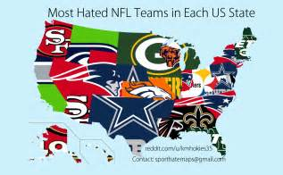 Broncos most hated in kansas and missouri survey claims 171 cbs denver