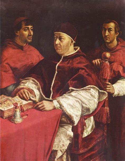 rafael retrato del papa le 243 n x con los cardenales giulio rafael retrato del papa le 243 n x con los cardenales giulio