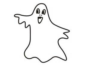 printable ghost coloring pages coloring