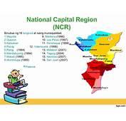 National Capital Region NCR