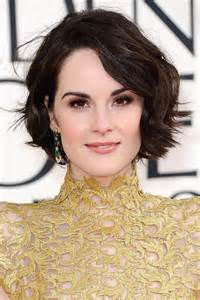 hair styles for 60 s with thick waivy hair 20 celebrity hairstyles for short hair 2012 2013 short