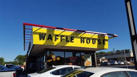 Waffle House Grove City House Plan 2017