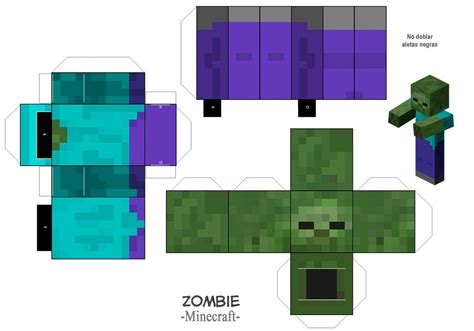 minecraft steve paper template minecraft by pepinillo87 on deviantart just cuz