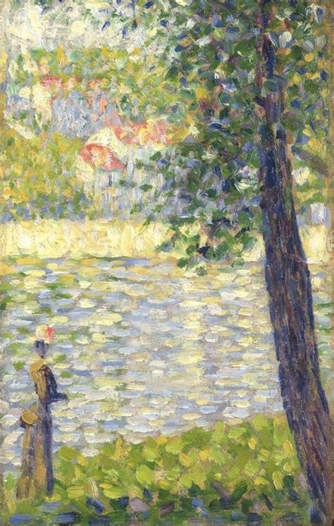 georges seurat most famous paintings art pinterest 157 best images about artist georges seurat on pinterest