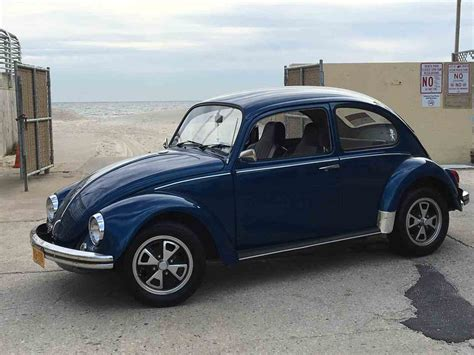 Volkswagen Beetle 1970 For Sale by 1970 Volkswagen Beetle For Sale Classiccars Cc 1001462