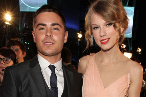 zac efron and taylor swift taylor swift and zac efron to appear on ellen together