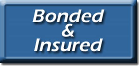 getting insured and bonded to clean houses how to get bonded and insured for house cleaning 28 images home services in breckenridge and