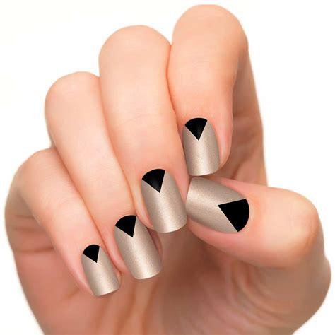 Ongle Gel Motif motif facile a faire sur les ongles