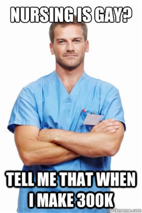 16 male nurse jokes of murses and men nursebuff