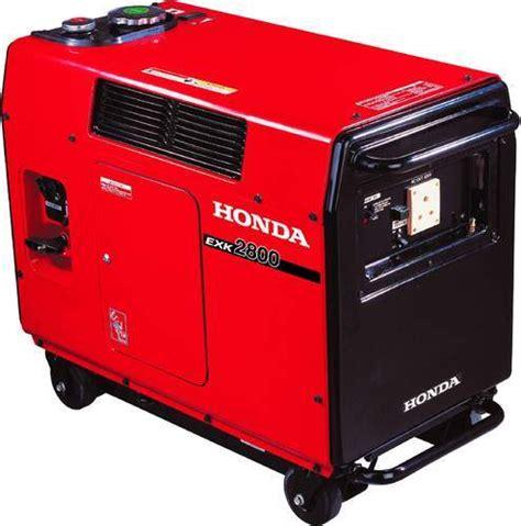 honda generator at rs 100000 s honda generator
