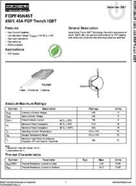 transistor e13009 datasheet e13009l transistor datasheet 28 images e13005 datasheet e13005 pdf power transistor