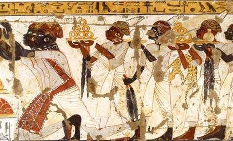 alimentazione degli egizi l impronta alimentare torino svela le abitudini