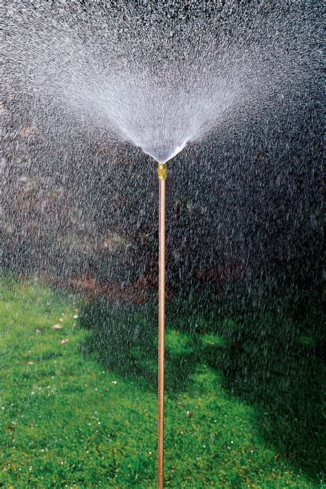 rise lifetime sprinkler high rise sprinkler