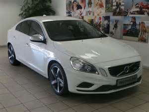 Volvo Id Volvo 2013 Volvo S60 T5 R Design Powershift Was Listed