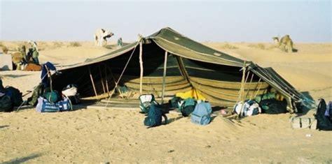 tende beduine m 233 har 233 e