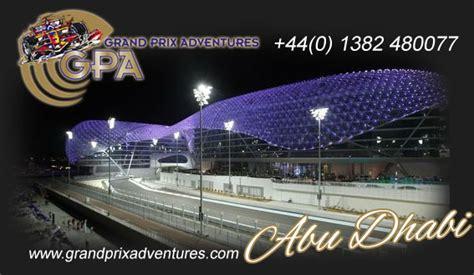 the abu dhabi grand prix the adventure of racing on yas 7745 abu dhabi grand prix packages f1 gp trips tours